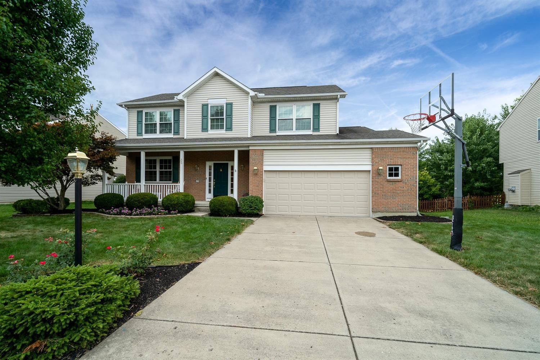 Property for sale at 35 Arbor Hills Drive, Springboro,  Ohio 45066