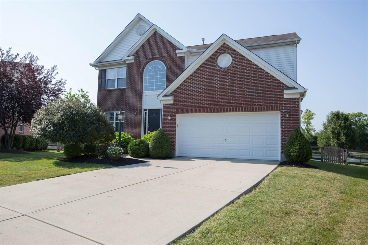Property for sale at 8455 Misty Shore Drive, West Chester,  Ohio 45069
