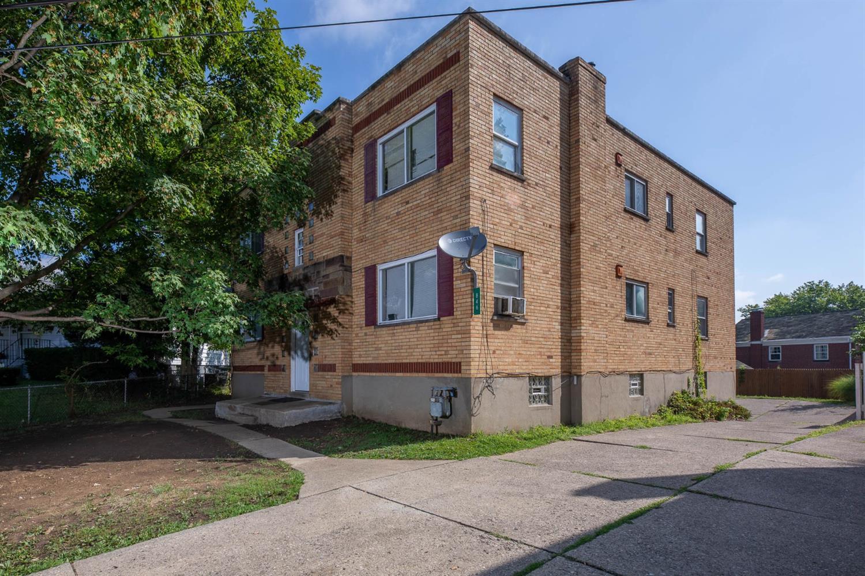 Property for sale at 846 Delehanty Court, Cincinnati,  Ohio 45238