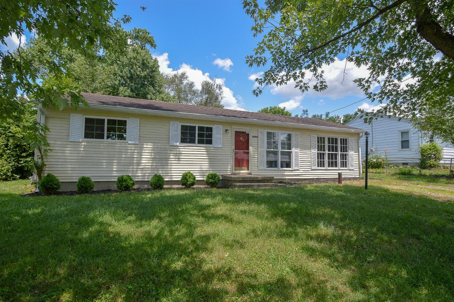 Property for sale at 138 Willard Avenue, Carlisle,  Ohio 45005
