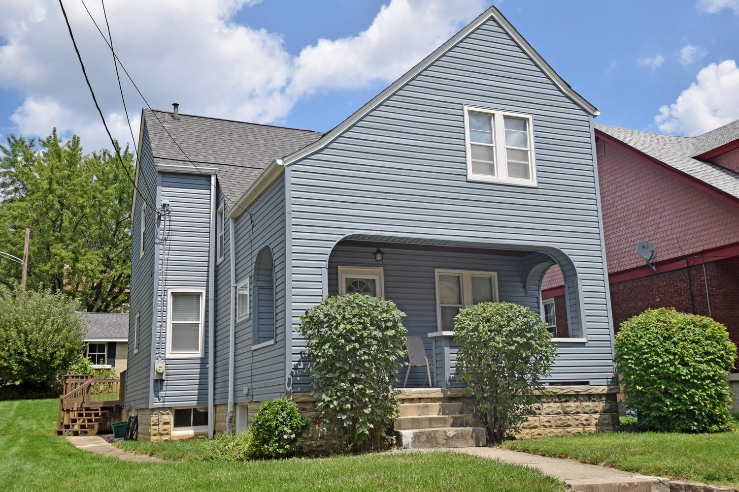 Property for sale at 172 Meadow Avenue, St Bernard,  Ohio 45217