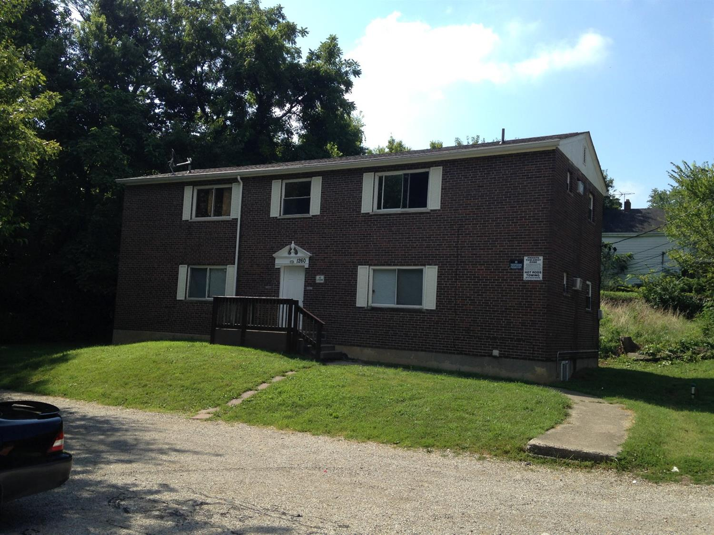 Property for sale at 1260 Rosemont Avenue, Cincinnati,  Ohio 45205