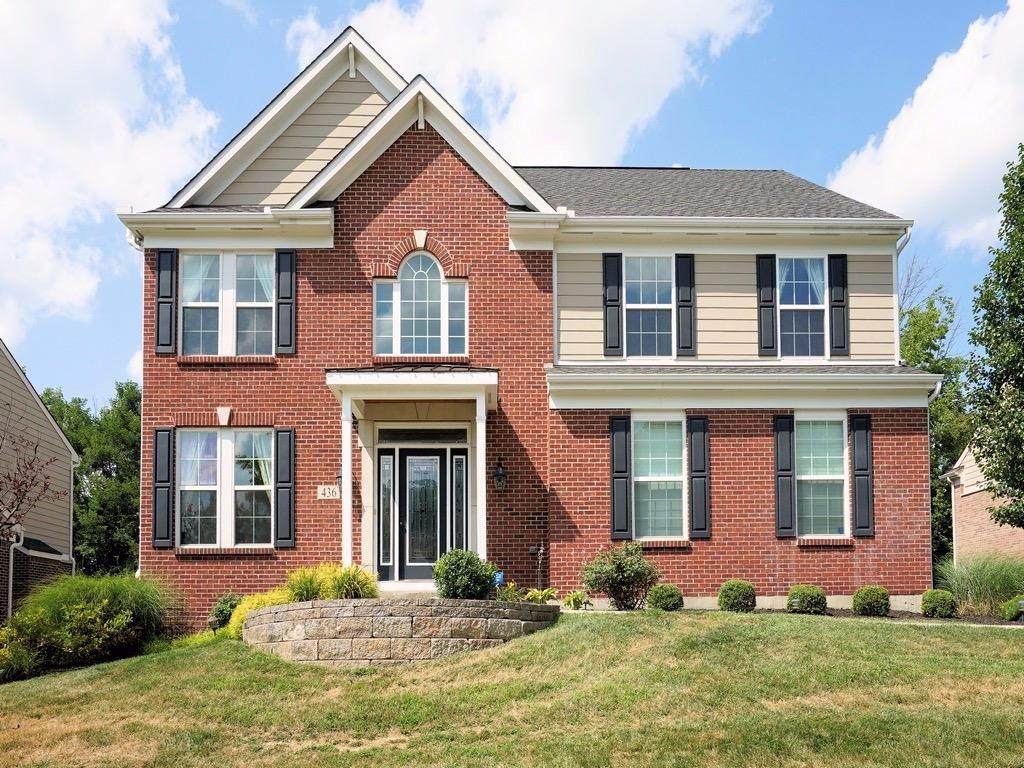 Property for sale at 436 Fox Chapel Run, Hamilton Twp,  Ohio 45039
