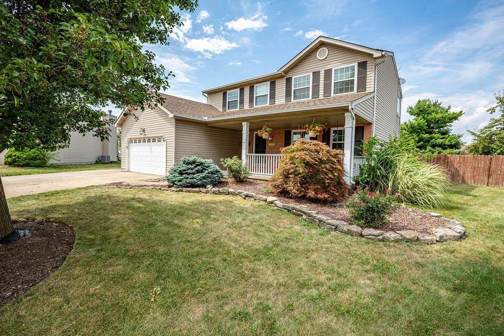 Property for sale at 535 Teakwood Place, Trenton,  Ohio 45067