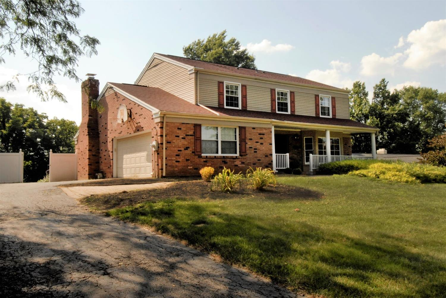 Property for sale at 10189 Winstead Lane, Springfield Twp.,  Ohio 45231