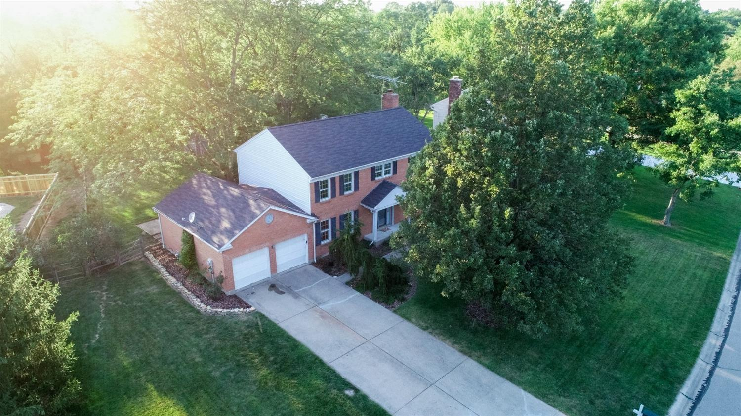 Property for sale at 11703 Symmes Valley Drive, Symmes Twp,  Ohio 45140