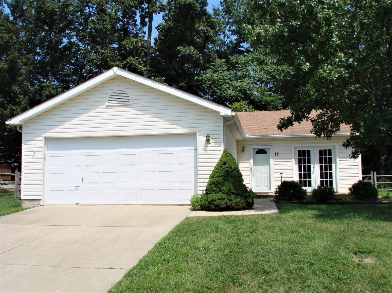 Property for sale at 11 Bobwhite Court, Amelia,  Ohio 45102