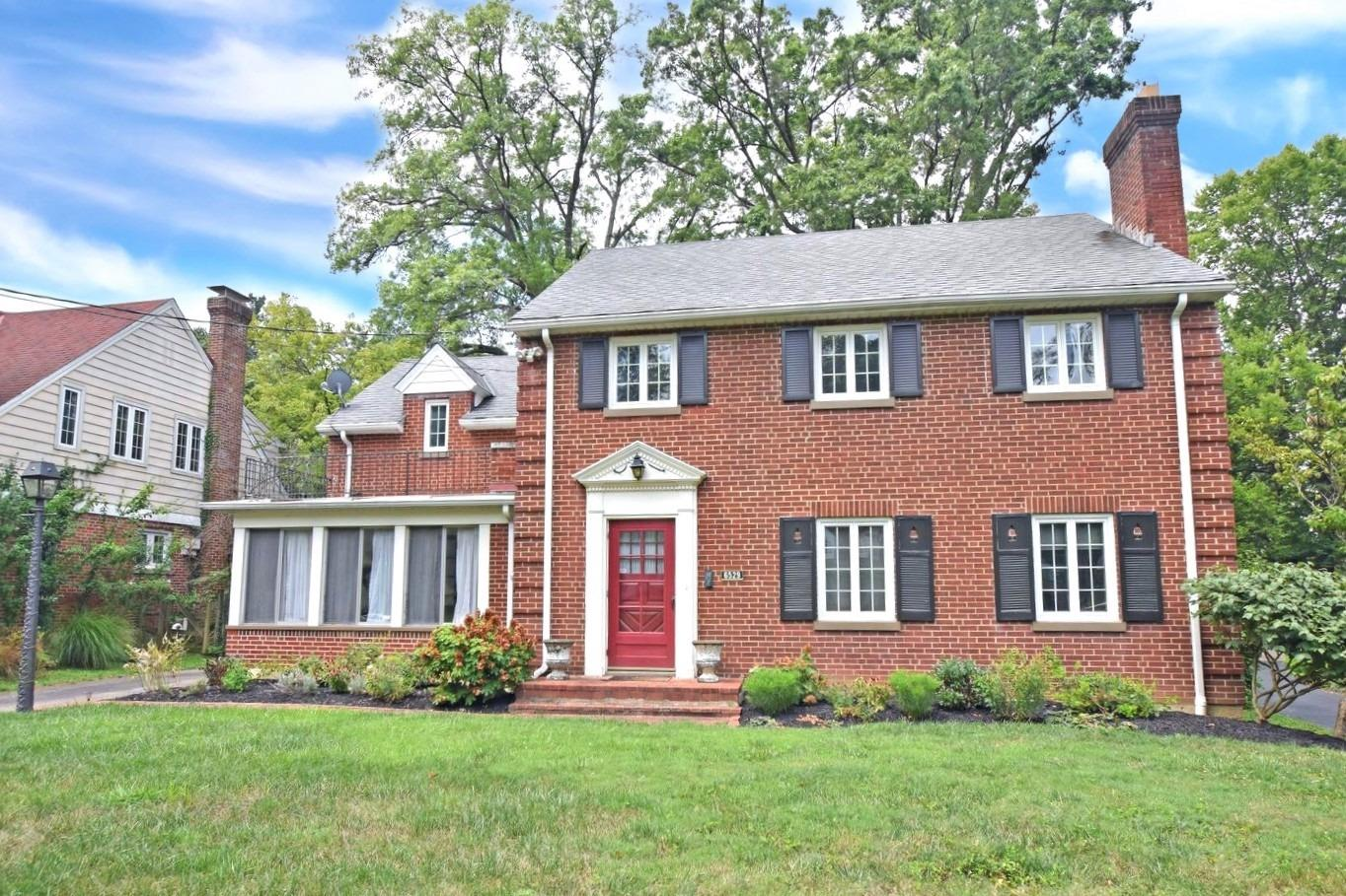 Property for sale at 6529 Baywood Lane, North College Hill,  Ohio 45224