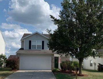 Property for sale at 113 Thompson Street, Trenton,  Ohio 45067