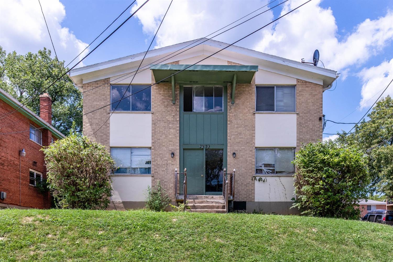 Property for sale at 7839 Newbedford Avenue, Cincinnati,  Ohio 45237