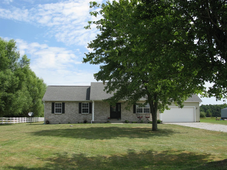 Property for sale at 9764 Jackson Runyan Road, Harlan Twp,  Ohio 45162