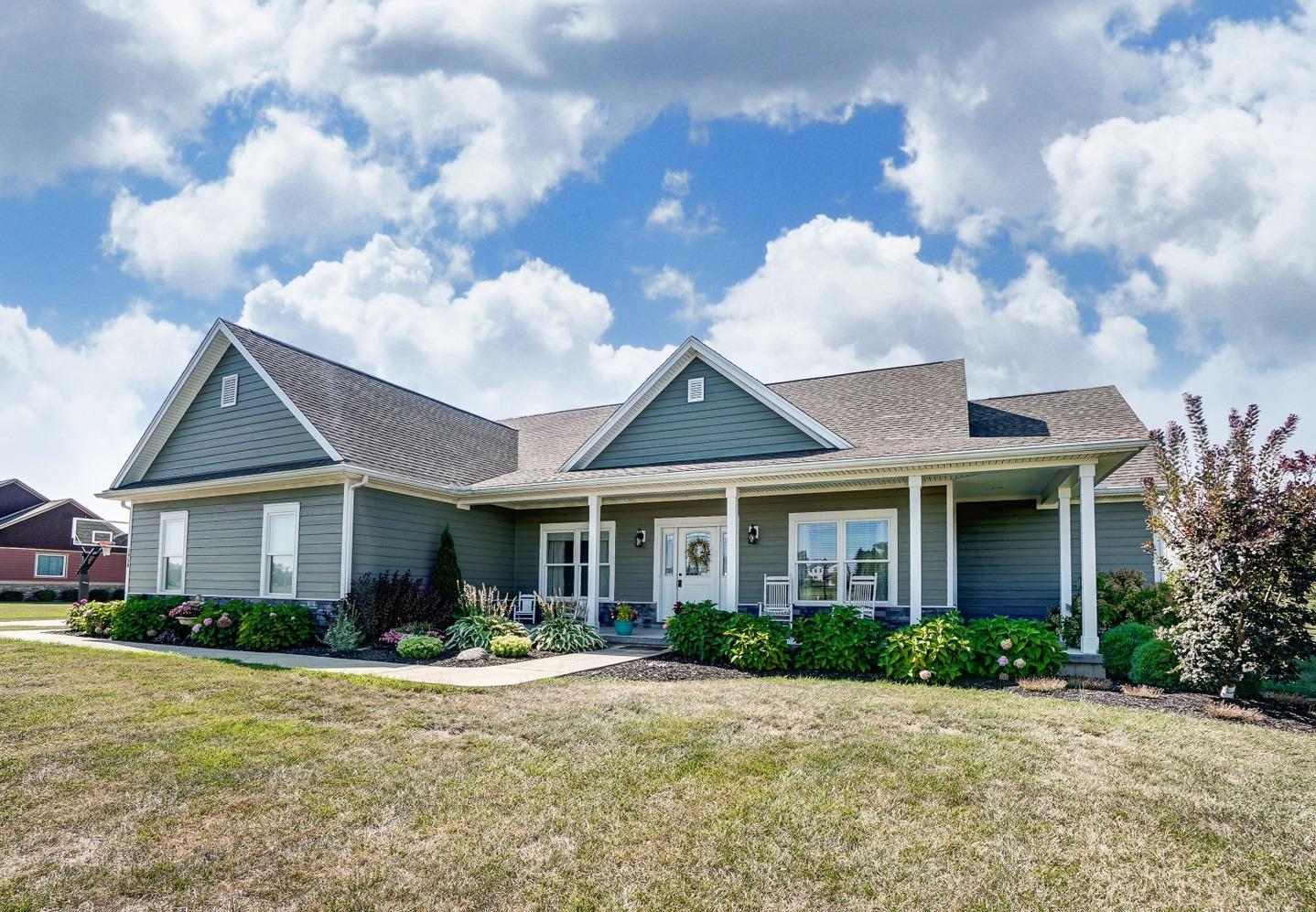 Property for sale at 1950 Fiesta Drive, Turtle Creek Twp,  Ohio 45036
