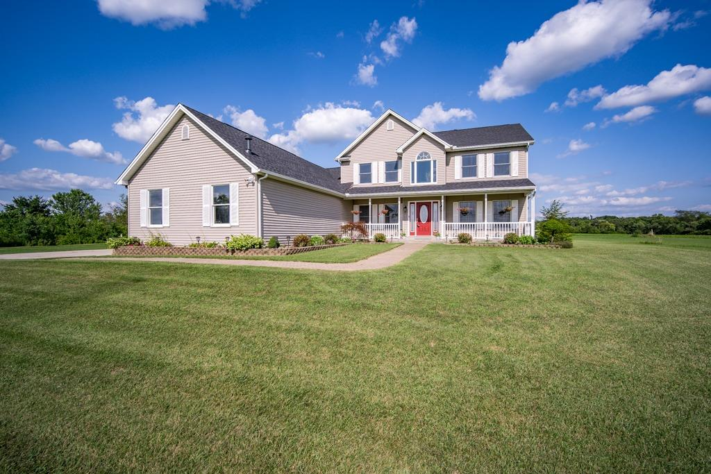 Property for sale at 4104 Springboro Road, Clearcreek Twp.,  Ohio 45036