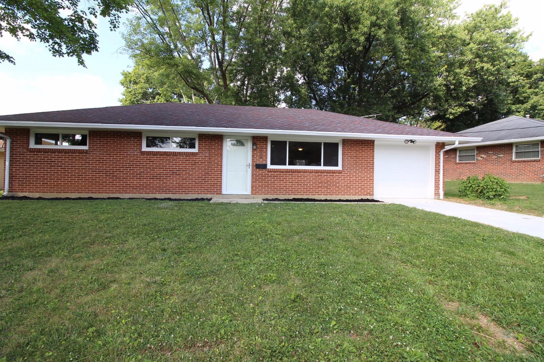 Property for sale at 913 Birchwood Drive, Lebanon,  Ohio 45036