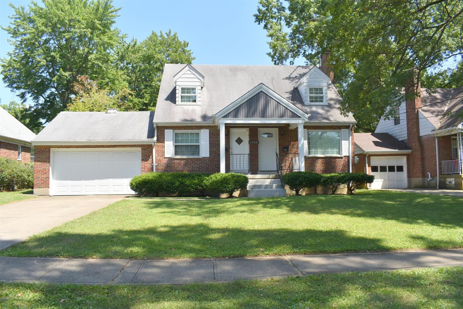 Property for sale at 6930 Rob Vern Drive, North College Hill,  Ohio 45239