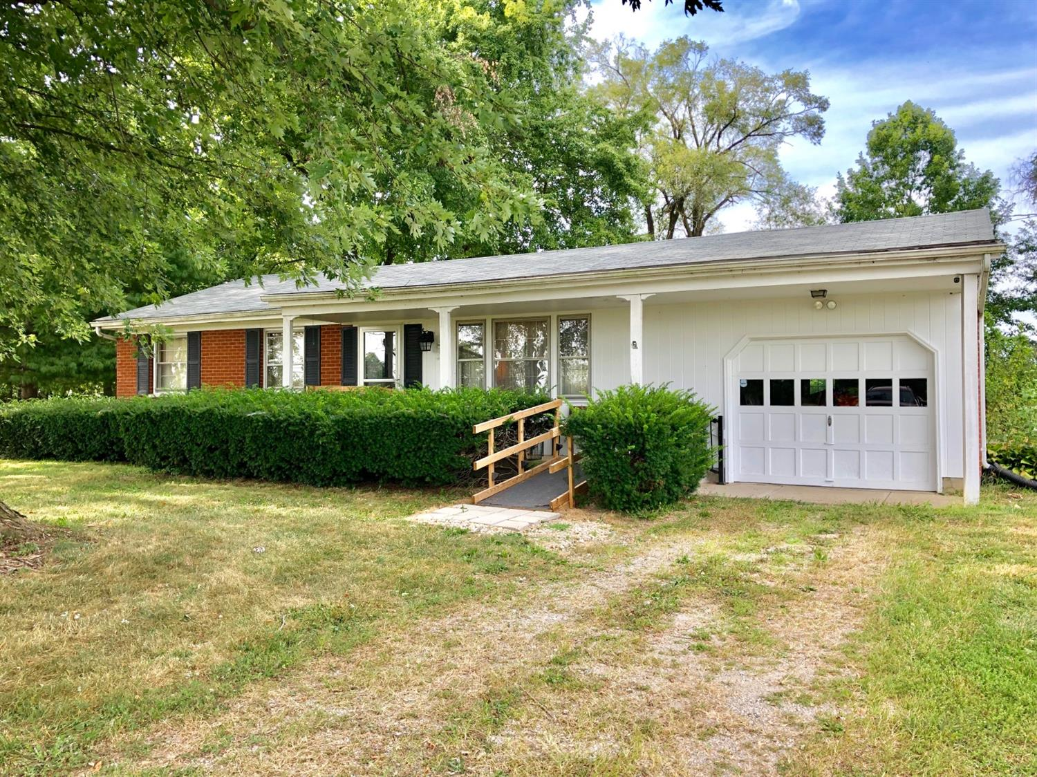 Property for sale at 3952 E Taylor School Road, Wayne Twp,  Ohio 45011