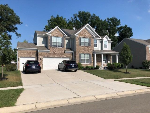 Property for sale at 1718 Indian Grass Drive, Turtle Creek Twp,  Ohio 45036
