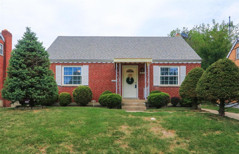 Property for sale at 1614 Centerridge Avenue, North College Hill,  Ohio 45231