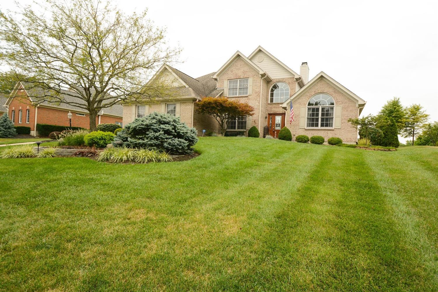 Property for sale at 7844 Woodglen Drive, West Chester,  Ohio 45069