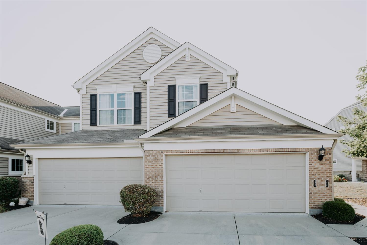 Property for sale at 179 Timepiece Lane, Harrison,  Ohio 45030