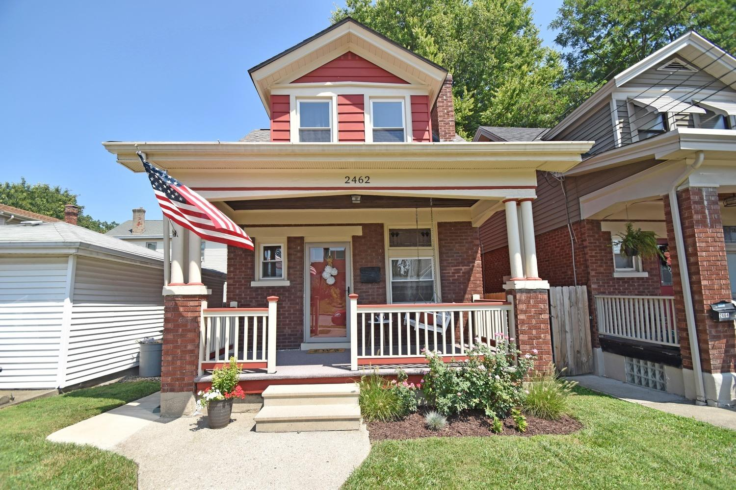 Property for sale at 2462 Williams Avenue, Norwood,  Ohio 45212