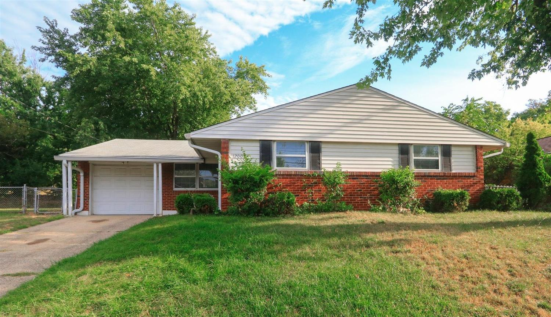 Property for sale at 12009 Marwood Lane, Springdale,  Ohio 45246