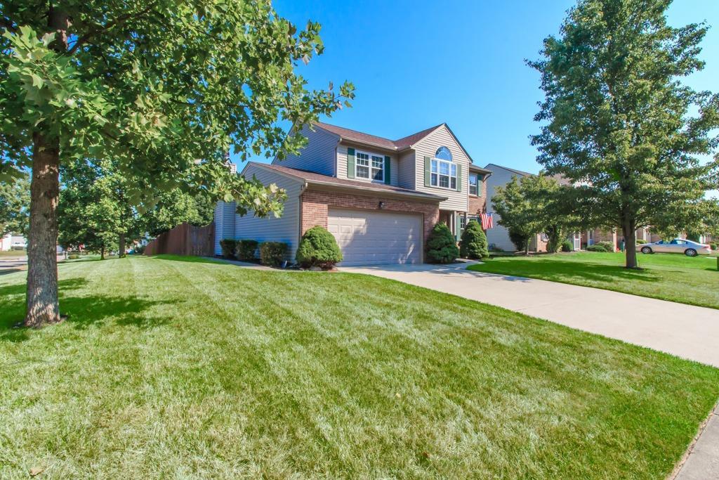 Property for sale at 4492 Rita Mae Drive, Fairfield,  Ohio 45014