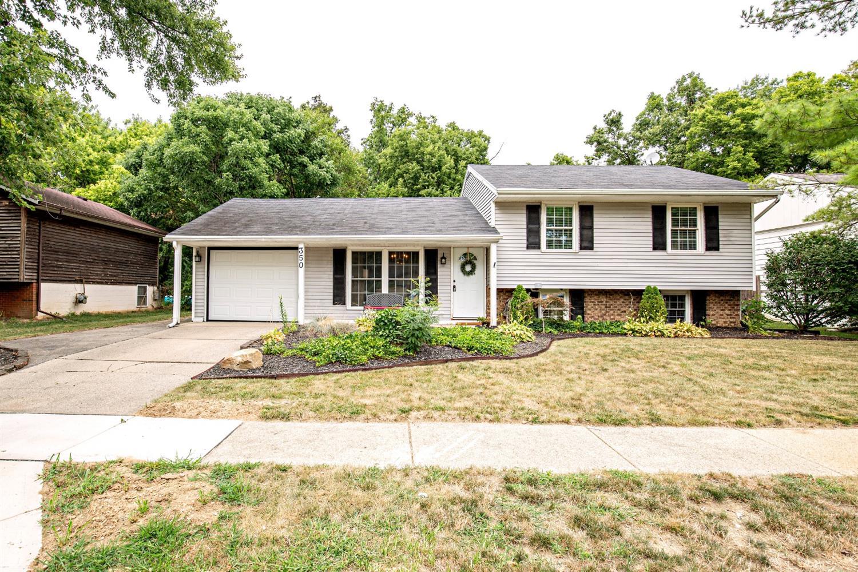 Property for sale at 350 Spruceway Drive, Springboro,  Ohio 45066