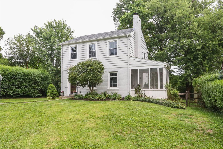 Property for sale at 1728 Brachman Avenue, Cincinnati,  Ohio 45249