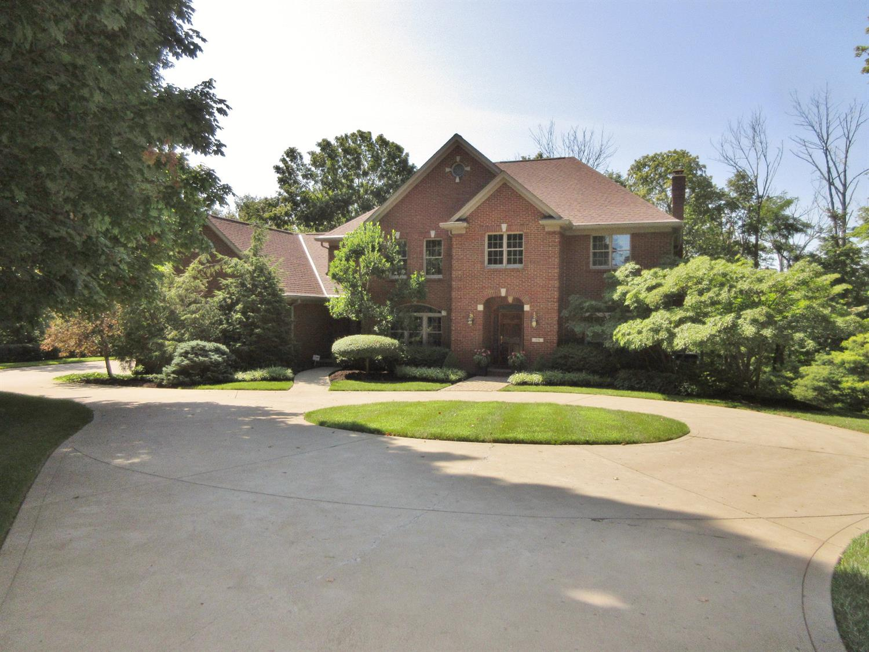 Property for sale at 776 Stonebridge Drive, Delhi Twp,  Ohio 45233