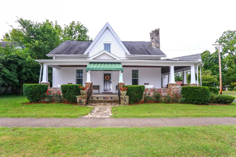 Property for sale at 245 E Plane Street, Bethel,  Ohio 45106