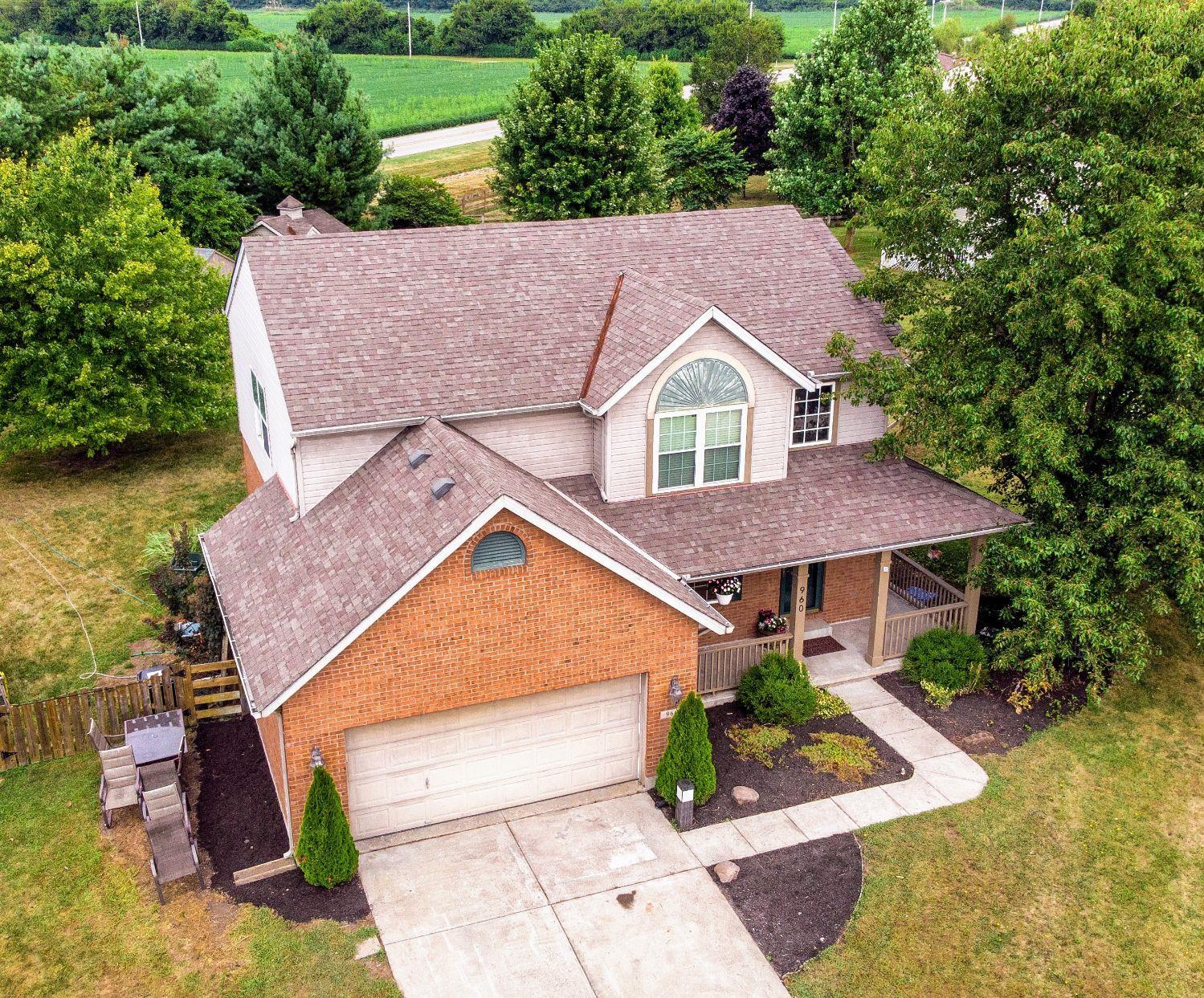 Property for sale at 960 Legacy Court, Trenton,  Ohio 45067