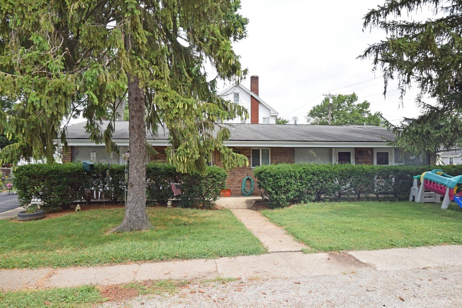 Property for sale at 4052 Oleary Avenue, Deer Park,  Ohio 45236