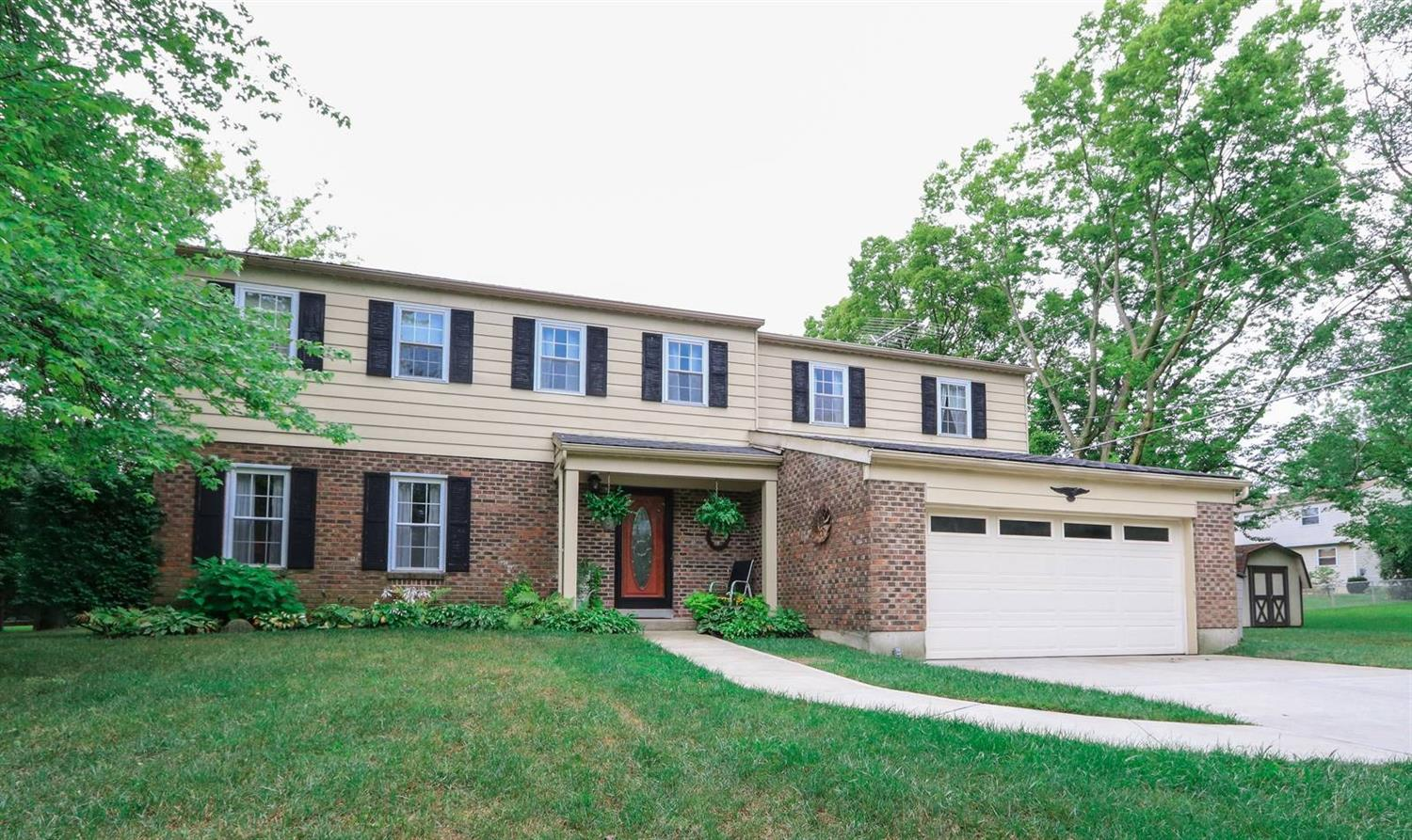 Property for sale at 6605 Coachlight Way, West Chester,  Ohio 45069