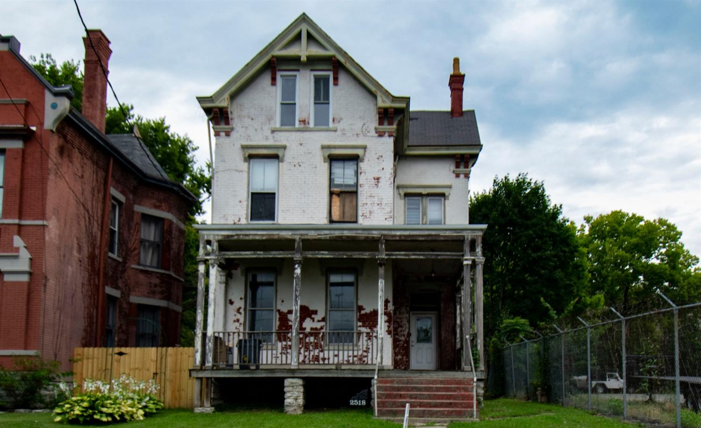 Property for sale at 2518 May Street, Cincinnati,  Ohio 45206