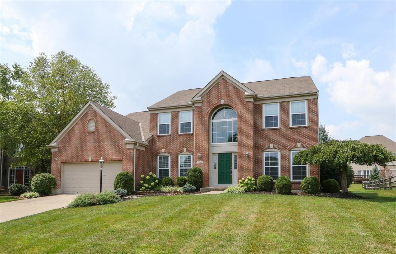 Property for sale at 8363 Oakdale Court, Deerfield Twp.,  Ohio 45040