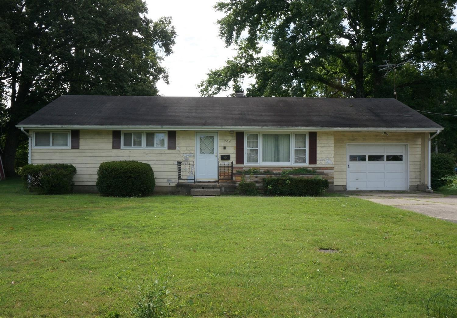 Property for sale at 704 Dudley Street, Blanchester,  Ohio 45107