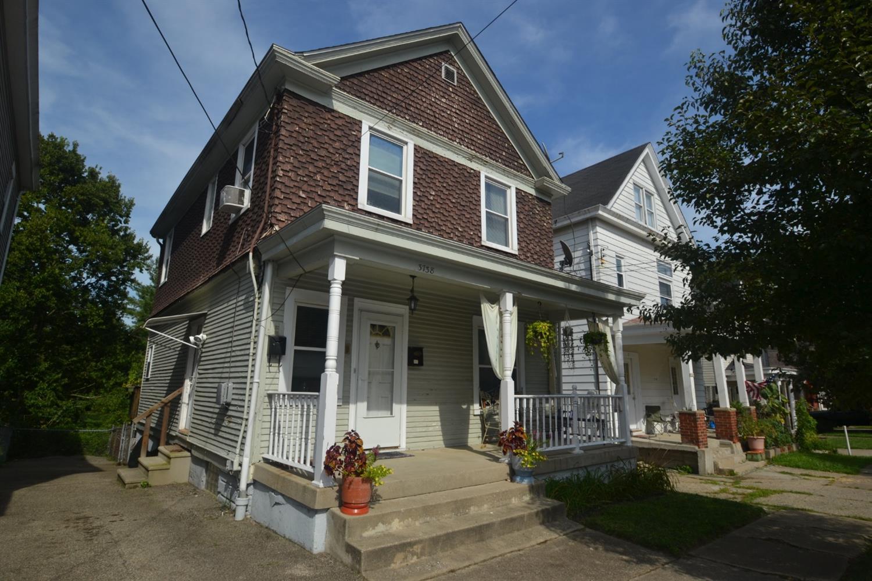 Property for sale at 3738 Hutton Street, Cincinnati,  Ohio 45226