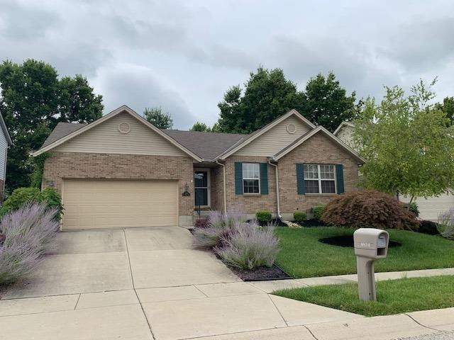 Property for sale at 7395 Wm Hensley Drive, Fairfield,  Ohio 45014