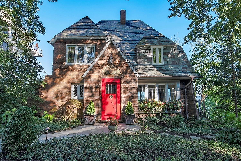 Property for sale at 1771 E Mcmillan Street, Cincinnati,  Ohio 45206