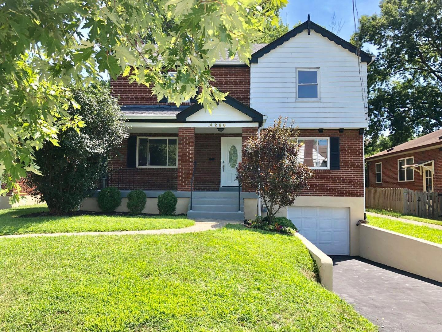 Property for sale at 4280 Dartmouth Drive, St Bernard,  Ohio 45217