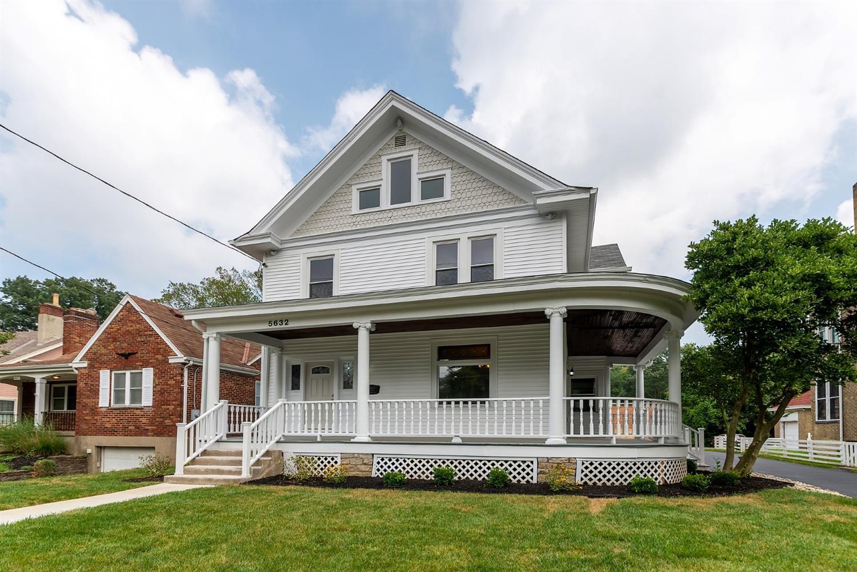 Property for sale at 5632 Bramble Avenue, Cincinnati,  Ohio 45227