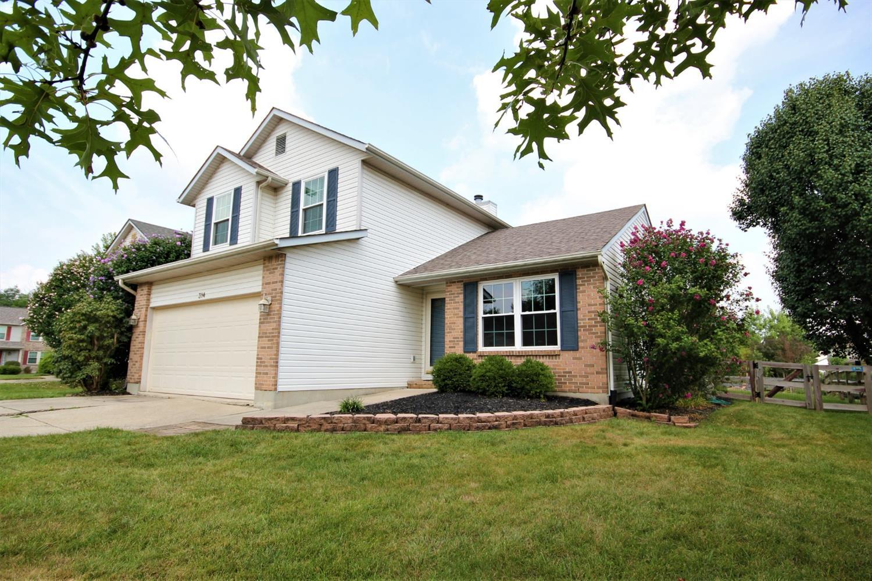 Property for sale at 314 Locust Forge Lane, Lebanon,  Ohio 45036