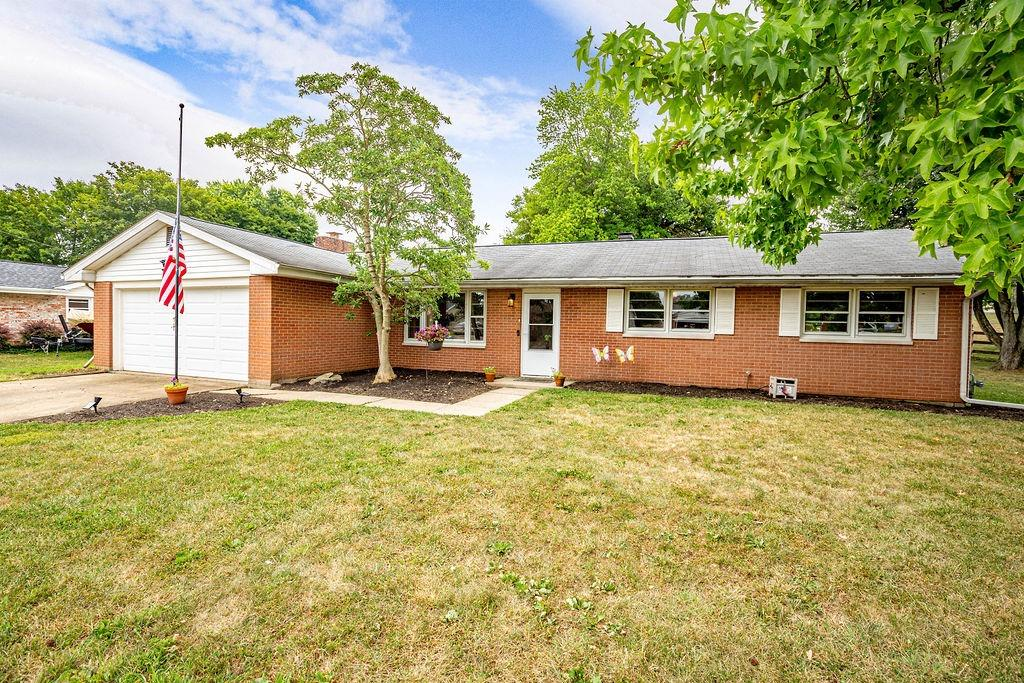 Property for sale at 315 E Aberdeen Drive, Trenton,  Ohio 45067