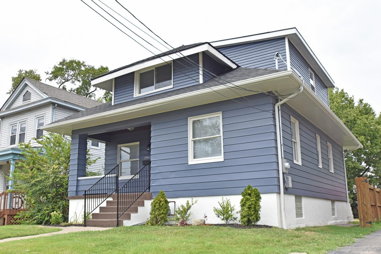 Property for sale at 1968 Lexington Avenue, Norwood,  Ohio 45212