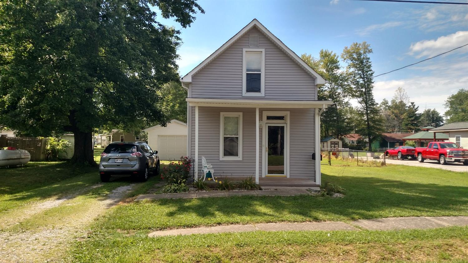 Property for sale at 465 S Charity Street, Bethel,  Ohio 45106