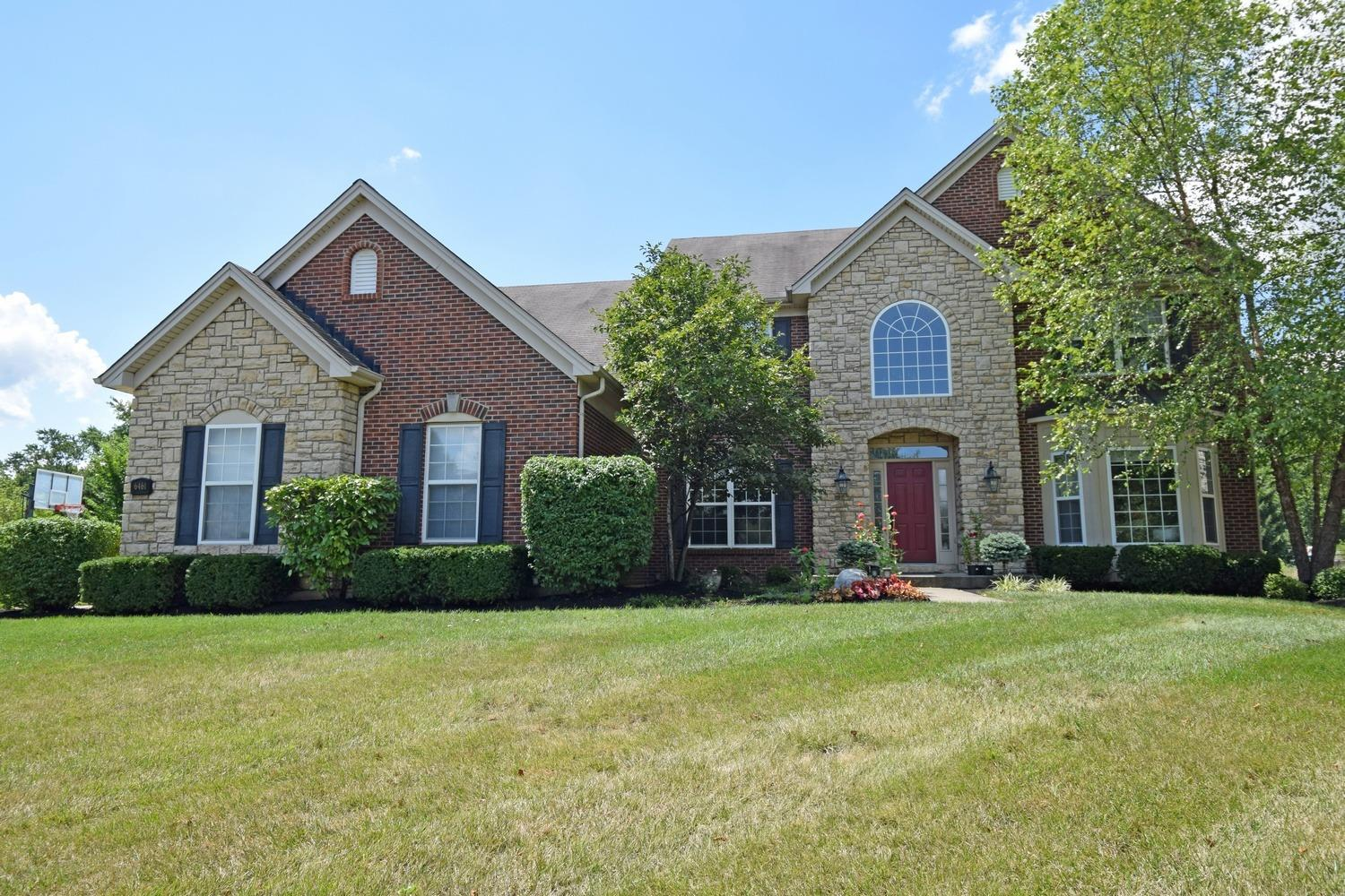 Property for sale at 6461 Rosemont Lane, Deerfield Twp.,  Ohio 45040