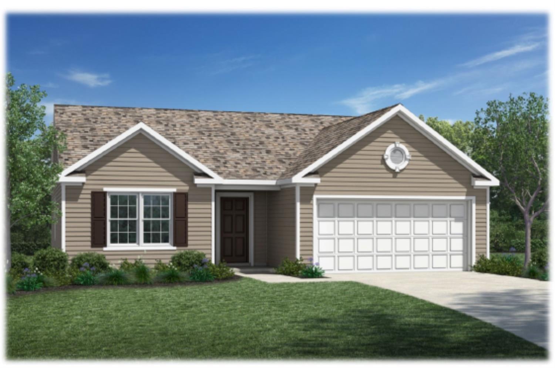 Property for sale at 5089 Jessica Suzanne Drive, Morrow,  Ohio 45152