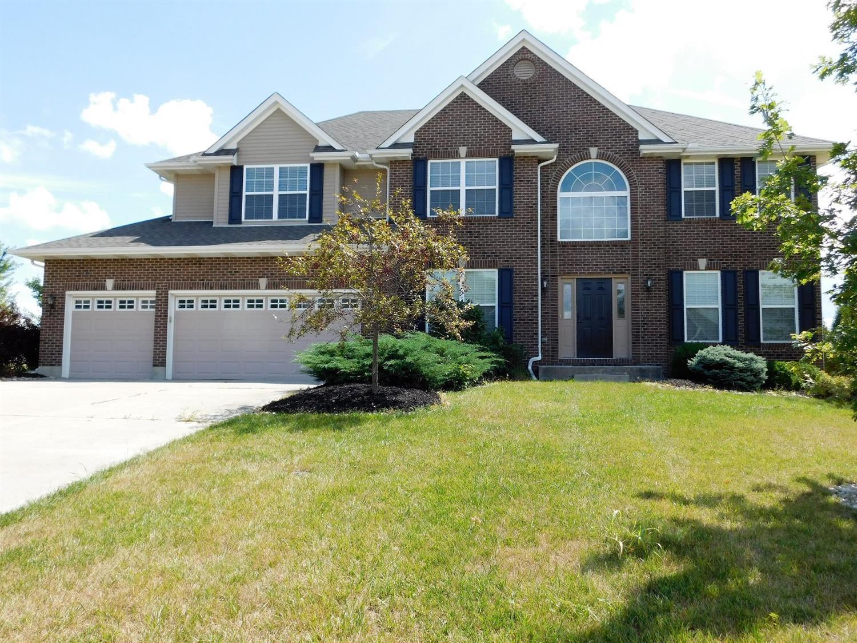 Property for sale at 5864 Dantawood Lane, Liberty Twp,  Ohio 45044