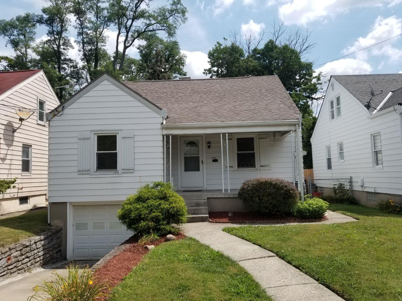 Property for sale at 7016 Ellen Avenue, North College Hill,  Ohio 45239